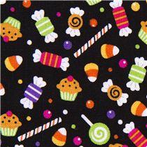 tissu bonbon