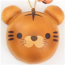 Squishy grande faccia di tigre pancake puni maru squishy puni maru squishies negozio - Porta pranzo tiger ...