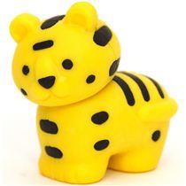 Gomma da cancellare tigre gialla iwako dal giappone gomme da cancellare animali gomme per - Porta pranzo tiger ...
