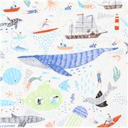 Maritime Stoffe maritime stoffe aus und den usa in vielen designs maritime